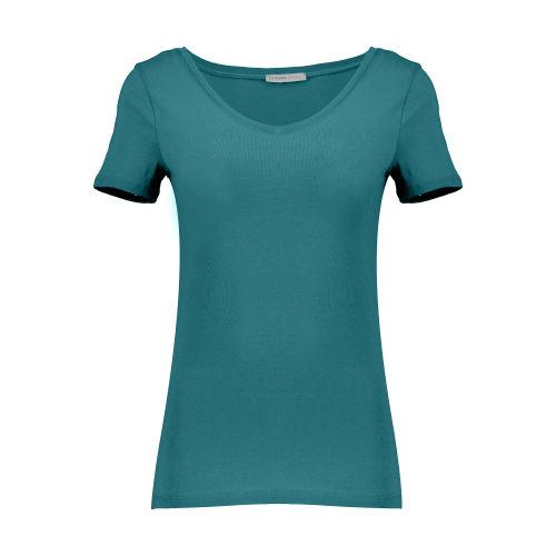 تی شرت زنانه ال سی وایکیکی مدل 9SK764Z8-L5X