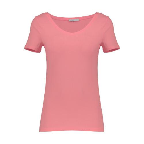 تی شرت زنانه ال سی وایکیکی مدل 9SK760Z8-L5K