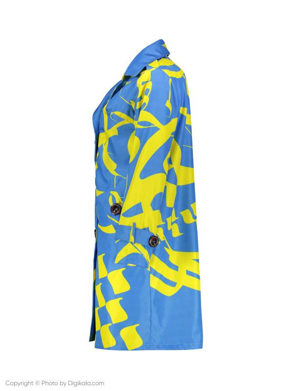 بارانی زنانه لاکو مدل 1551112-5016