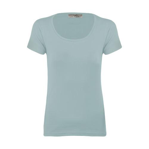 تی شرت زنانه مون مدل 163111751