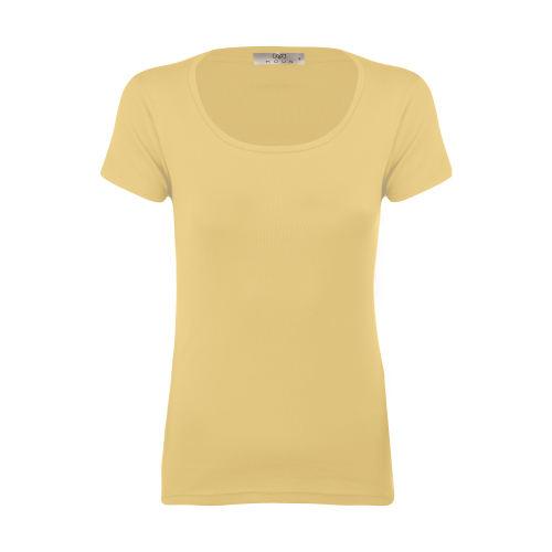تی شرت زنانه مون مدل 163111711