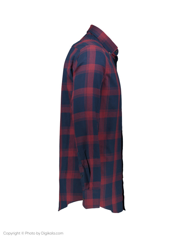 پیراهن مردانه زی مدل 15311397259