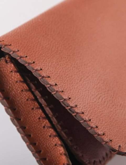 کیف پول چرم طبیعی گالری راد مدل کتی -  - 9