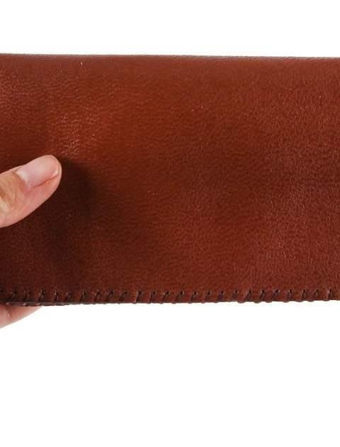 کیف پول چرم طبیعی گالری راد مدل کتی -  - 10