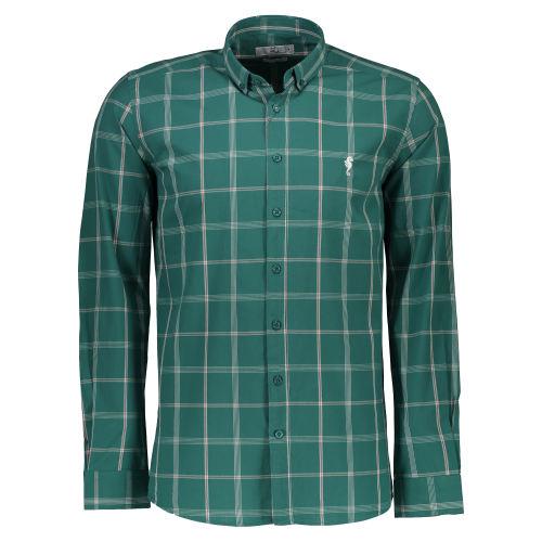 پیراهن مردانه زی مدل 153112743