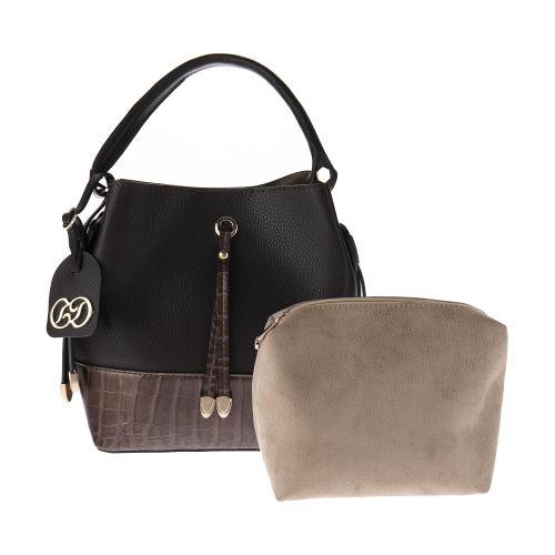 کیف دستی زنانه دنیلی مدل 86364579