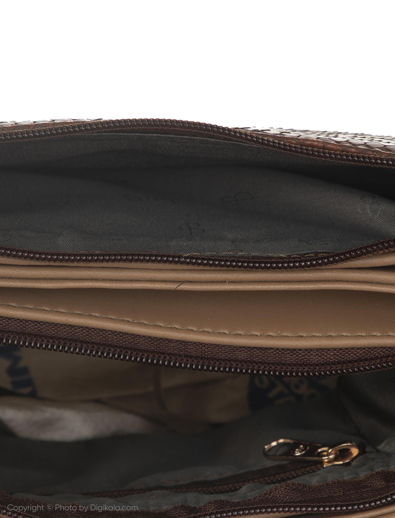 کیف رودوشی زنانه شیفر مدل 9F01304-18 -  - 7
