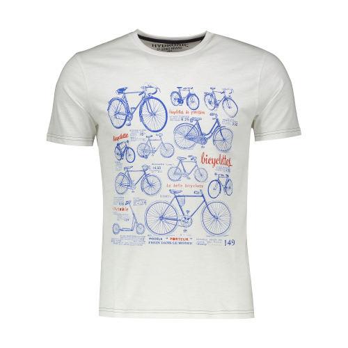 تی شرت نخی مردانه - یوپیم