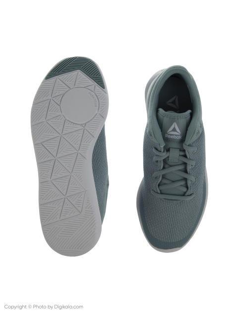 کفش زنانه ریباک مدل Studio Basics - سبز آبی - 6